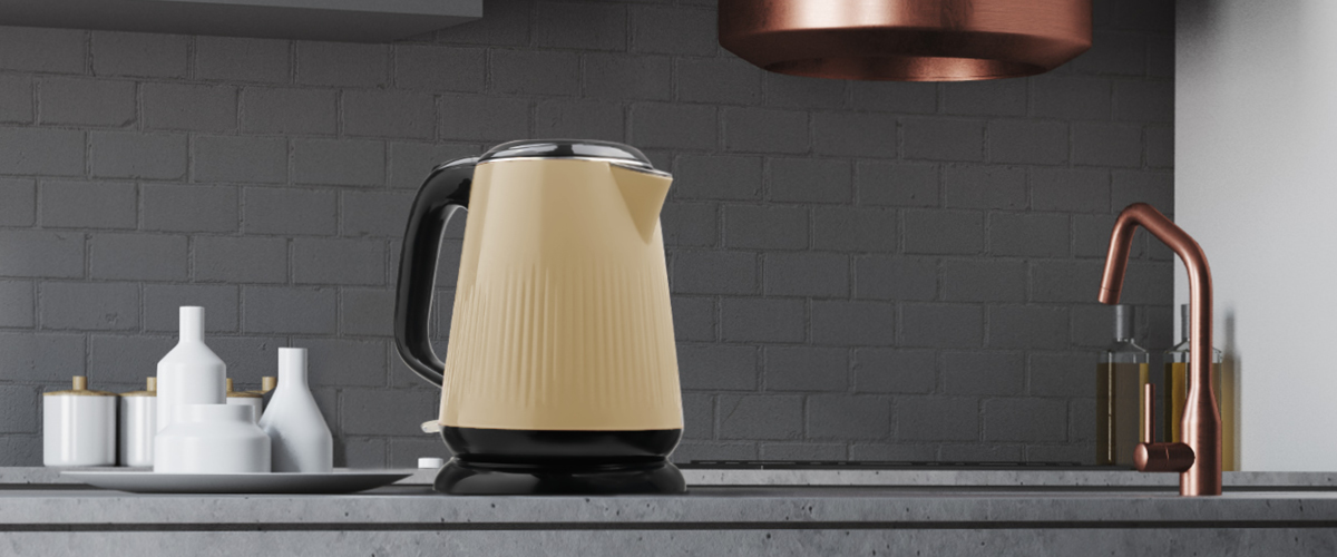 Electric kettle AU 336