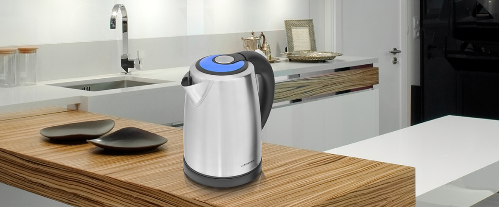 Electric kettle AU 3336