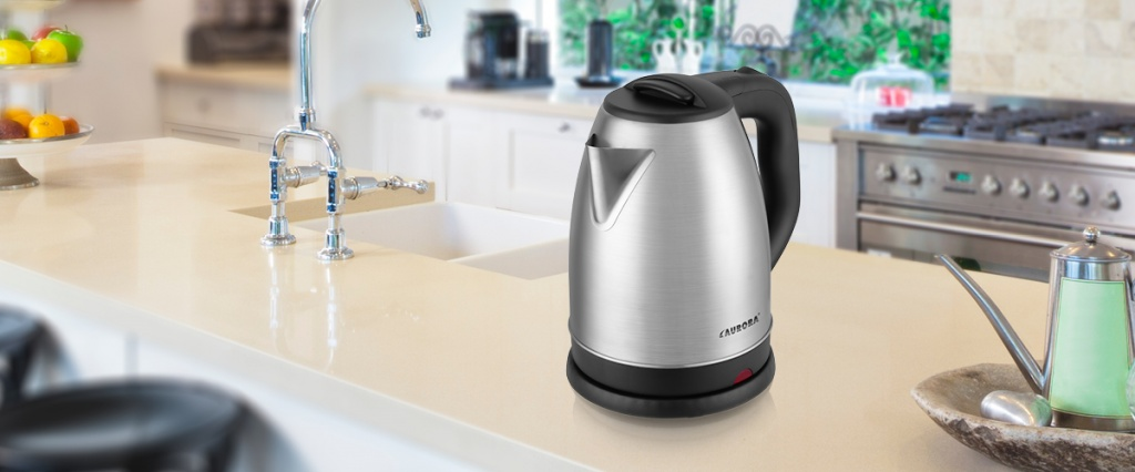 Electric kettle AU 189