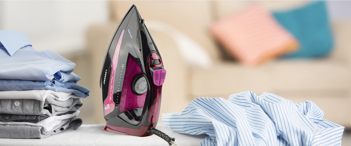 Steam iron AU 3164